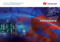 Corporate Brochure Front Page