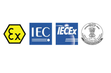 ATEX, IECEx and PESO Approved Products