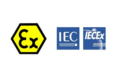 ATEX and IECEx Approved Weighing Assemblies Thames Side Sensors