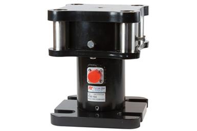 T30 Load Cell with Integrated Weighing Assembly