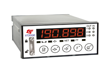 XT2000 Weight Indicator and High Speed Transmitter